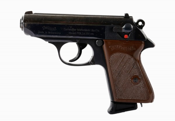 PPK 7,65mmBrowning