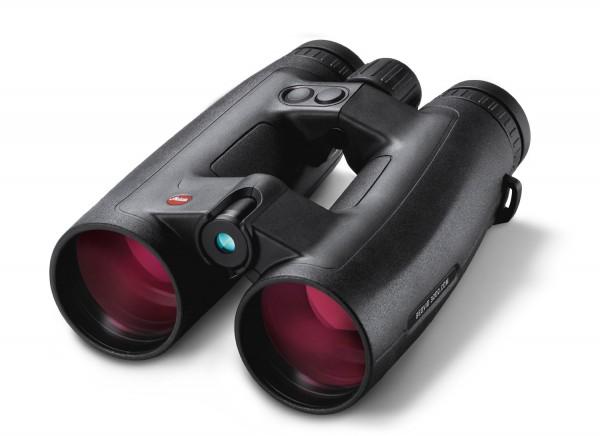 Geovid 3200.com 8x56 - Die hochwertigen Ferngläser des deutschen Herstellers Leica stehen der Konkurrenz anderer Premiumhersteller in Funktion und Qualität nicht nach.