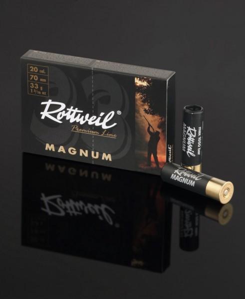 20/76 Magnum 2,7mm - 33g