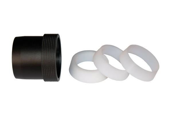 Universaladapter Distanzring 35mm-47mm 2 Stück