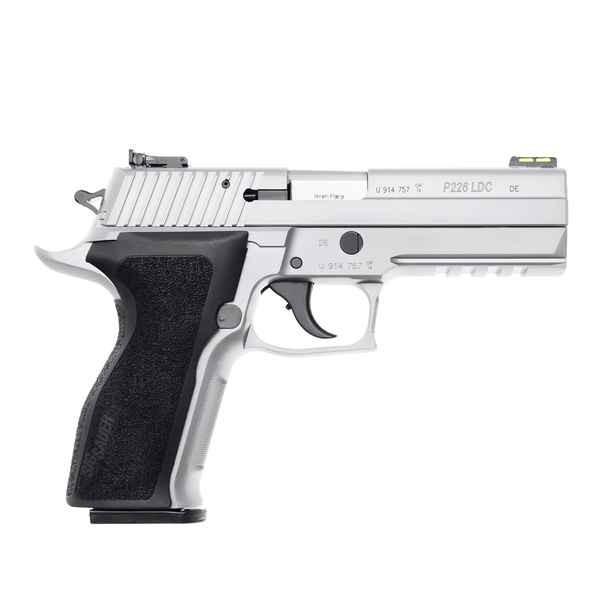 P226 Silver LDC II