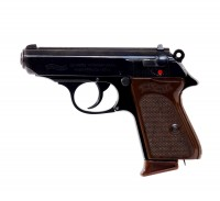 Pistole Walther PPK Kal. .22lr