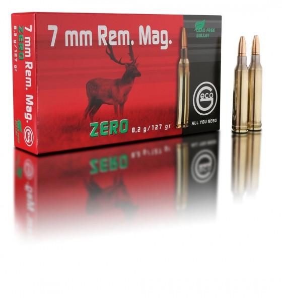 7mmRemMag Zero 8,2g - 127gr.