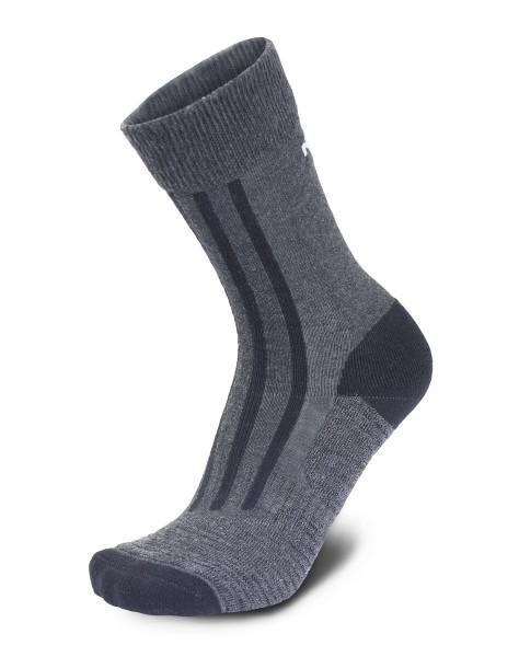 Meindl Trekking Socke MT2 Lady, Anthrazit