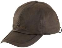 Browning Cap Winter Wax Fleece Braun