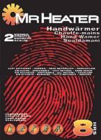 Handwärmer Mr. Heater 1 Paar
