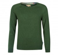 Pullover Pendle Crew Olive
