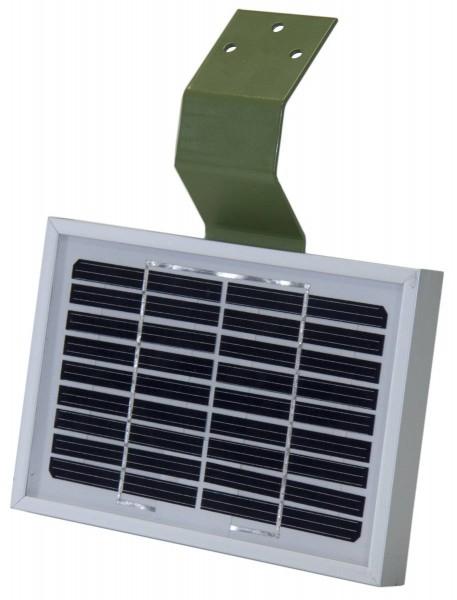 Solarpanel für Futterautomaten 12V