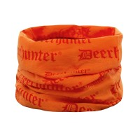 Deerhunter Halsmanschette Logo Orange