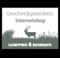 Geschenkgutschein Internetshop