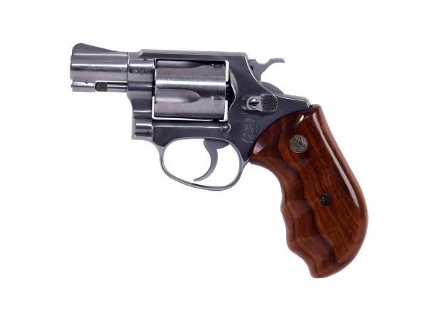 Revolver S&W Kal. .38Special