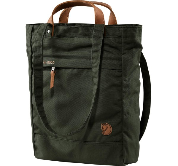 Rucksack Totepack No.1 Small 10l Deep Forest