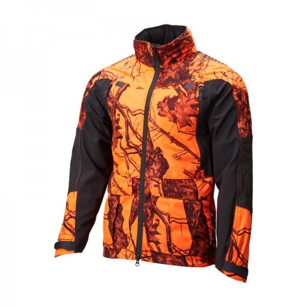 Browning Jacke XPO Light. Strapazierfähige, leichte Jacke mit wasserdichter, atmungsaktiver Pre-Vent™-Membran