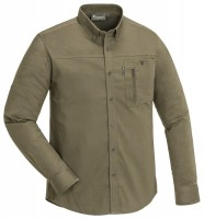 Hemd Tiveden Anti-Insect H.Olive