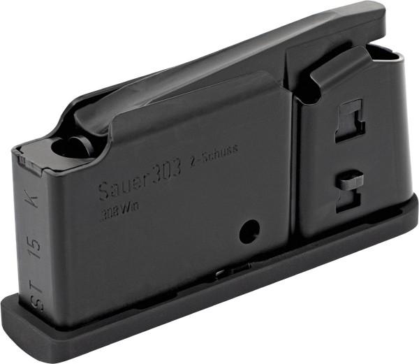 Sauer Magazin S303 Leichtmetallboden