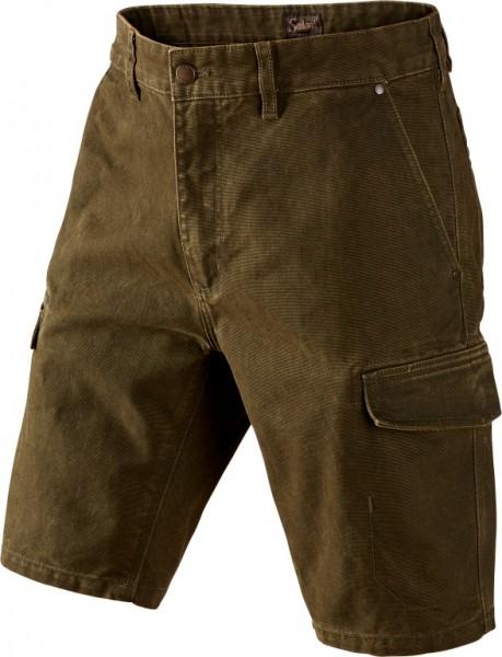 Seeland Shorts Flint Mudd green