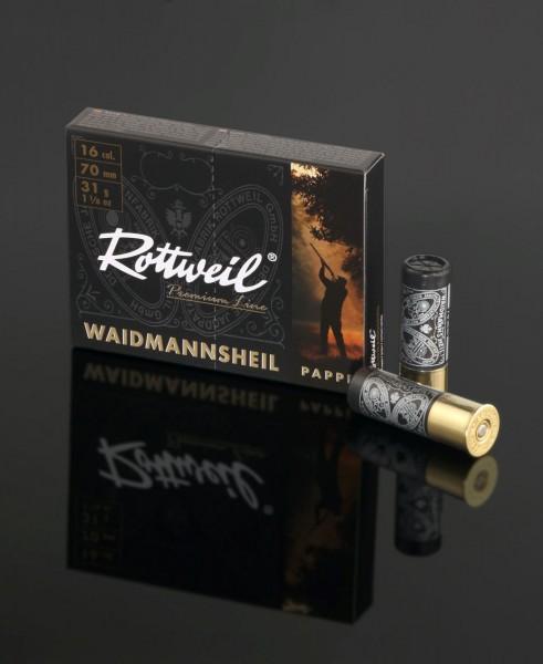 16/70 Waidmannsheil Pappe 4,0mm - 31g