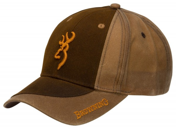 Browning Cap Two Tone