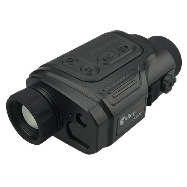 Liemke Wärmebildkamera Keiler 25 LRF mit integriertem Laser-Entfernungsmesser
