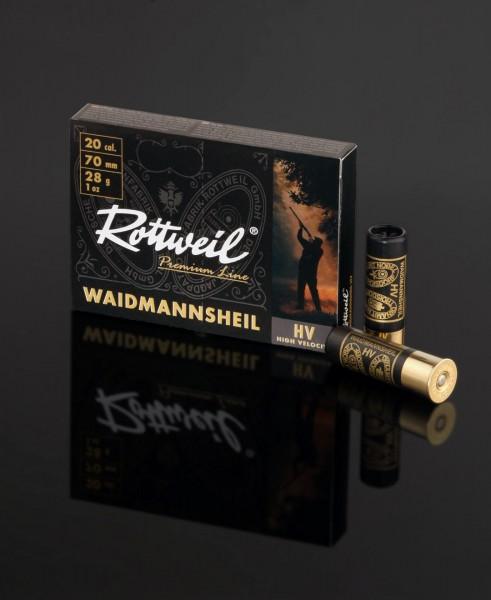 20/70 Waidmannsheil Plastik HV 3,0mm - 28g