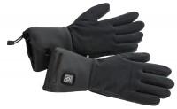 Pinewood Beheizbarer Handschuh Ultra Schwarz