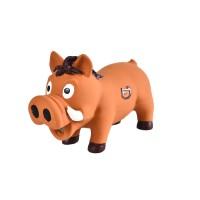 Latex Schwein Größe: M