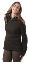 Shooterking Pullover Jumper Lady