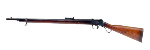 Birmingham Small Arms Kal. .310Cadet