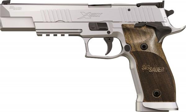 P220 X-SIX II Classic