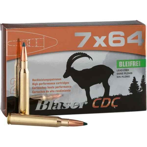 7x64 CDC 9,4g