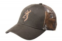 Browning Cap Brown Buck Braun