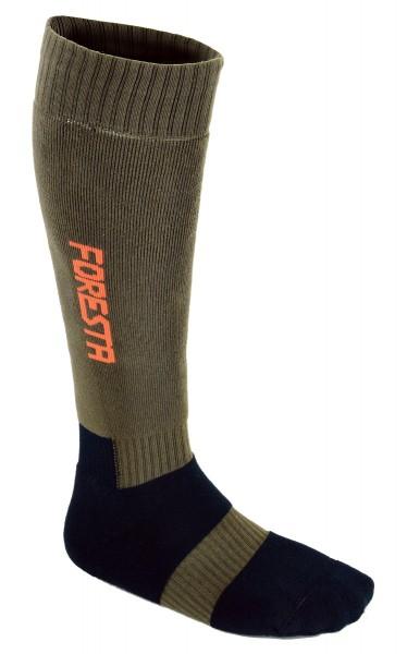 Foresta Siefelsocke - Der Coolmax Stiefelstrumpf von Foresta ist die ideale Zwischenschicht für Schuh und Fuß.