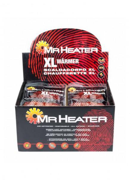 Körperwärmer Mr. Heater Größe XL