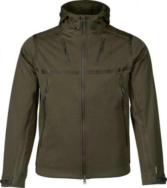 Seeland Jacke Hawker Advance Pine green