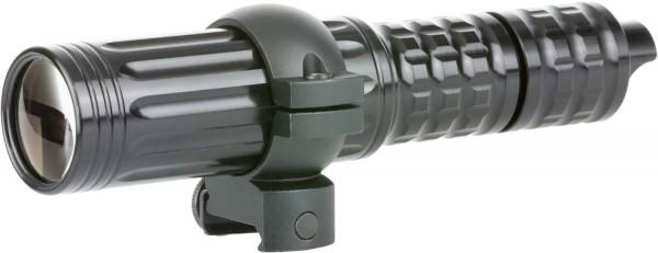 Montage für IR-Strahler 30mm