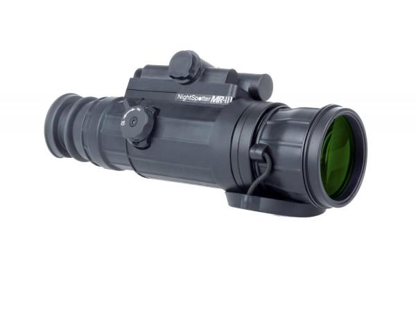 NightSpotter MR 2.0 Photonis Gen. 2+ grün