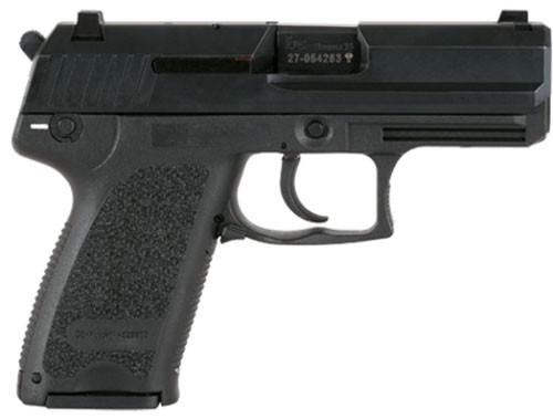 USP 45 Compact Tactical M16x1