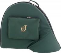 Parforcehorn-Tasche Rucksackriemen Schaumstoff mit Außentasche