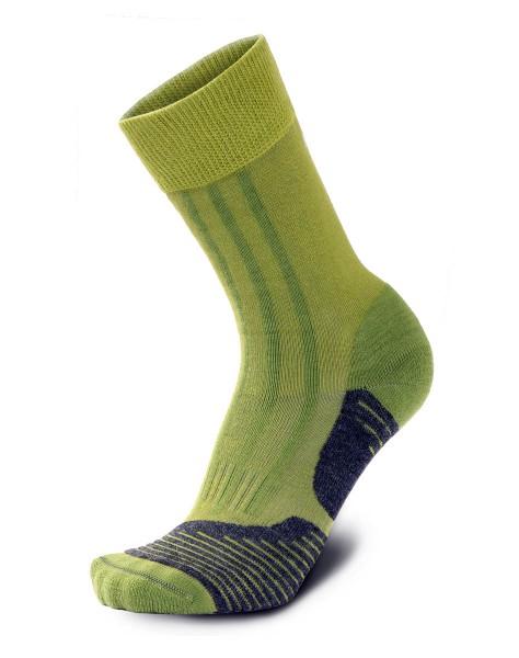 Trekking Socke MT2 Lady Grün