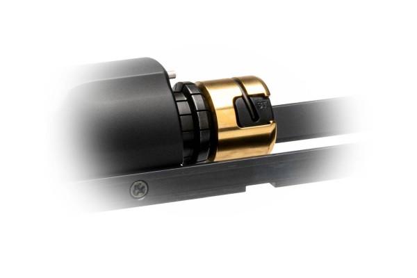 R8 Verriegelungskammer Links titannitrierte Kammer