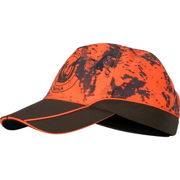 Härkila Cap Wildboar ProTech AXIS orange