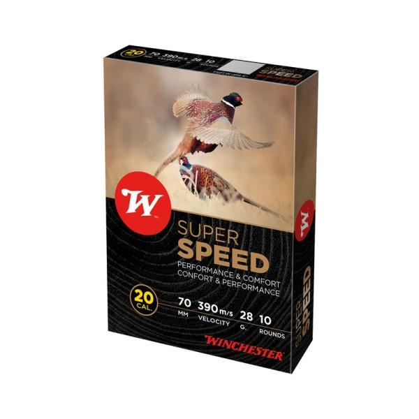 20/70 Super Speed G2 3,1mm - 28g