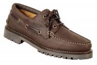 Der Tarmac Schuh von Aigle ist die ideale Wahl für den Alltag.