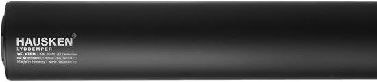 WD60 XTRM MK II L224mm - 38 bis 45dB