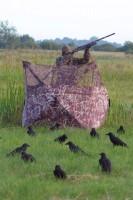 Tarnschirm Flextone Field Hunt Mossy Oak Shadow Grass