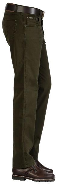 Foresta Jeans - Die Fivepocket Jeans mit Stick von Foresta ist die ideale Wahl bei allen Tätigkeiten im Revier oder im Alltag.