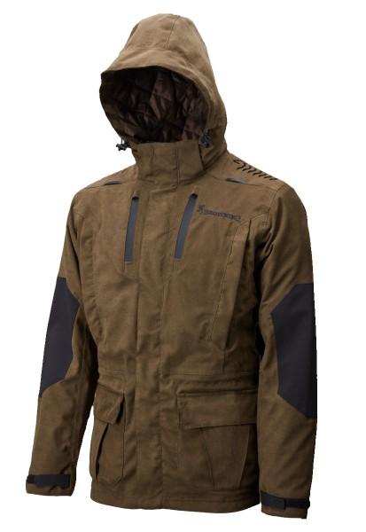 Browning Jacke Parka XPO Pro RF grün