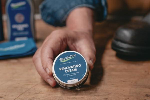 Blundstone Renovating Cream Rustic 50 ml