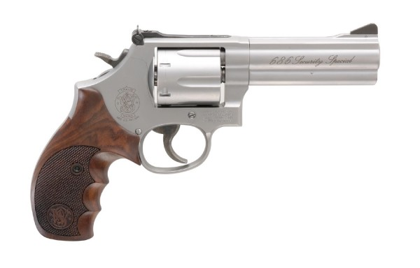 Modell 686 Security Special