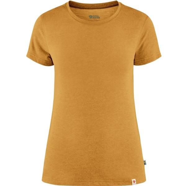 Fjäll Räven T-Shirt High Coast Lite Ochre